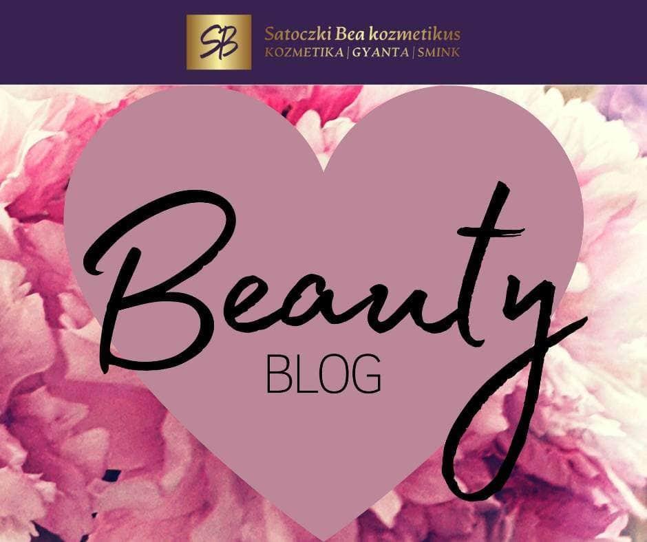 Szépségápolás Blog
